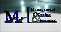 MH Management & Design International UG-Logo